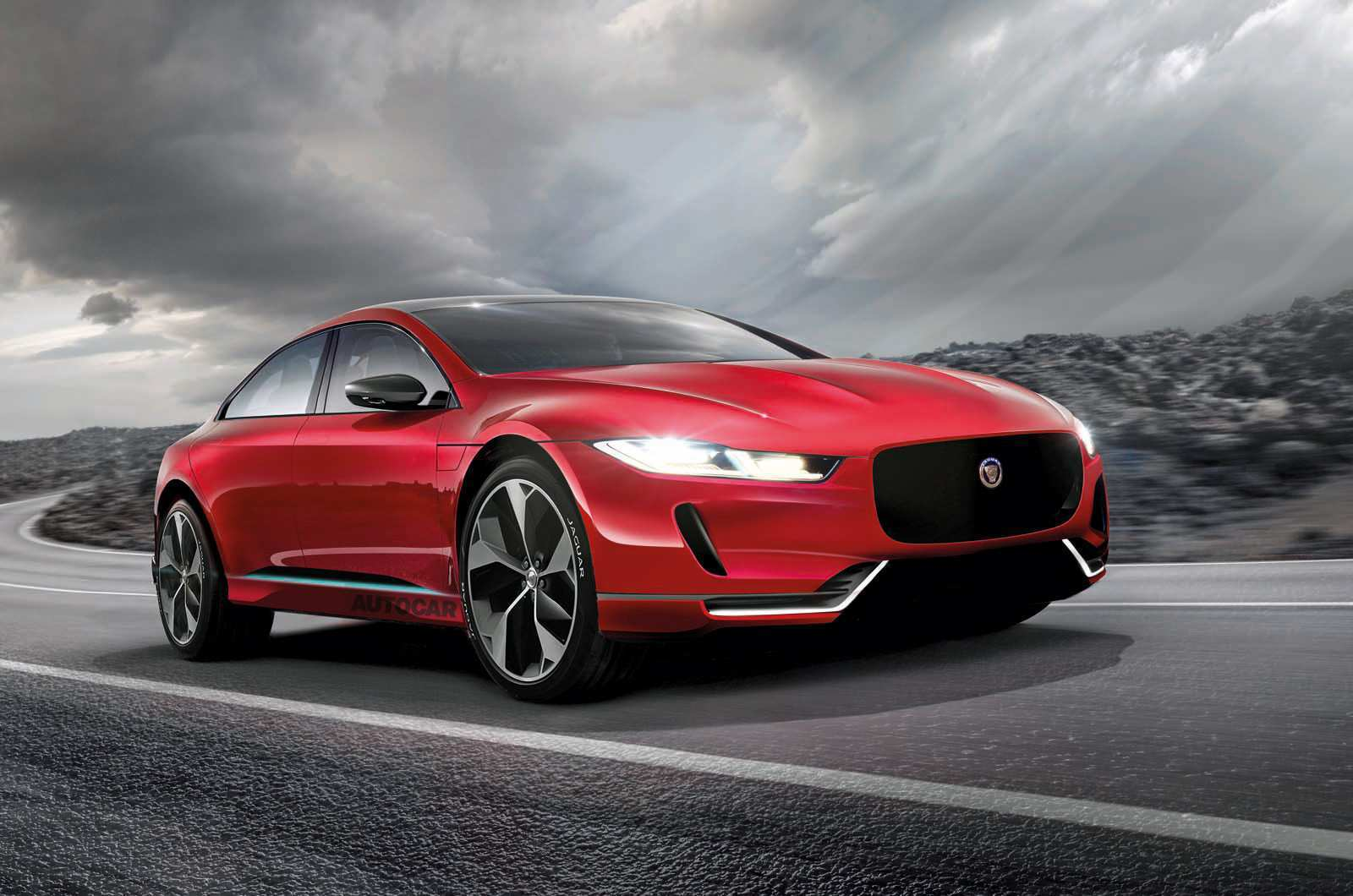41 The 2020 Jaguar Xq Crossover Redesign And Review