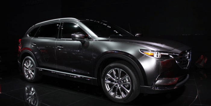 41 The 2020 Mazda Cx 9 Rumors Release Date