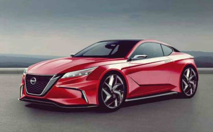 41 The 2020 Nissan Pricing