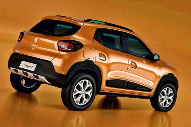 41 The 2020 Renault Kwid Pricing