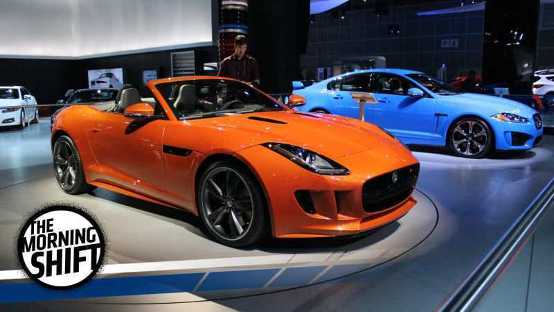41 The All New Jaguar 2020 Exterior And Interior