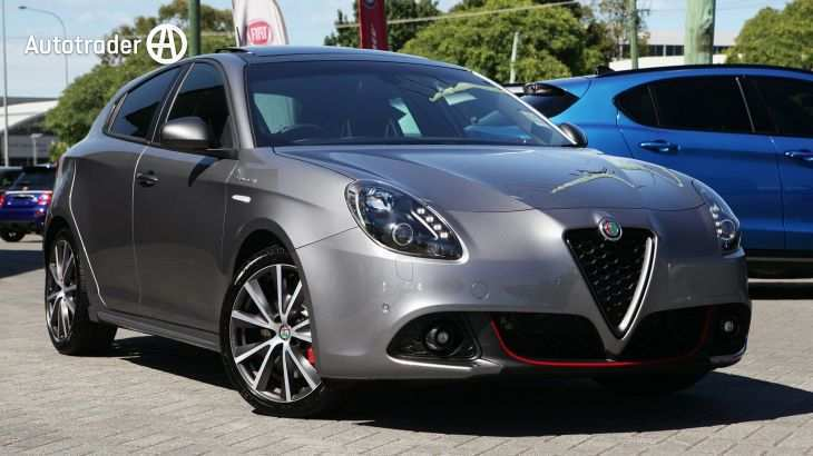 41 The Best 2019 Alfa Romeo Giulietta Model
