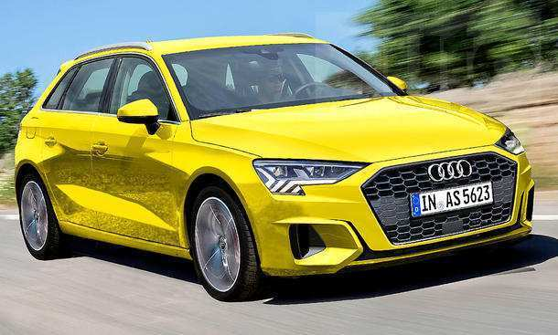41 The Best 2019 Audi A3 Prices
