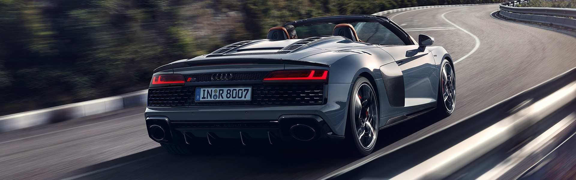 41 The Best 2019 Audi R8 V10 Spyder Rumors