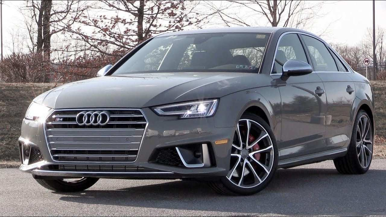 41 The Best 2019 Audi S4 Photos