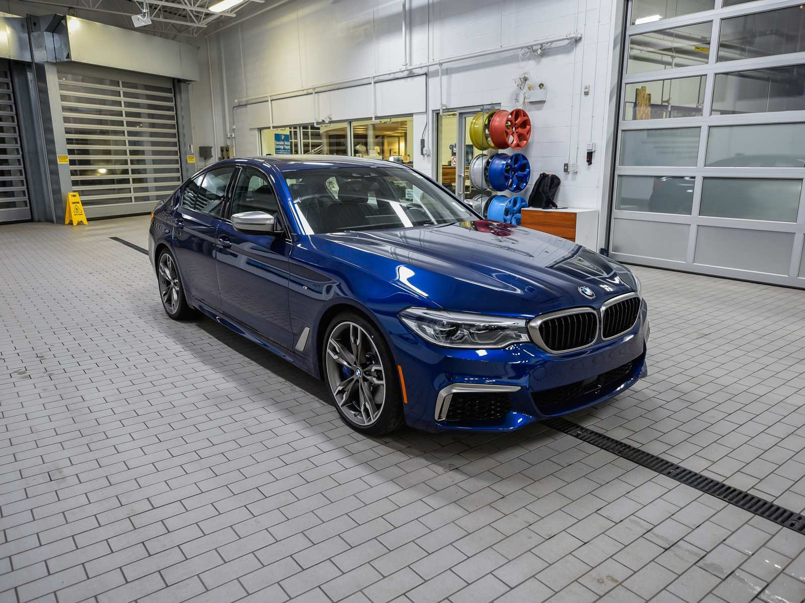 41 The Best 2019 BMW 550I First Drive