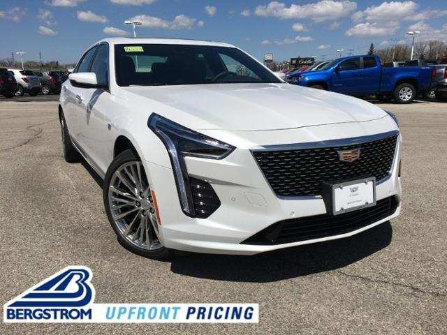 41 The Best 2019 Cadillac CT6 Price