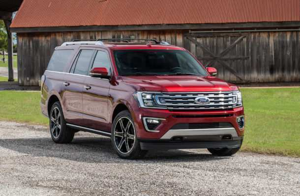 41 The Best 2019 Ford Expedition Images