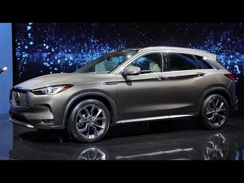 41 The Best 2019 Infiniti Qx50 Engine Specs Overview