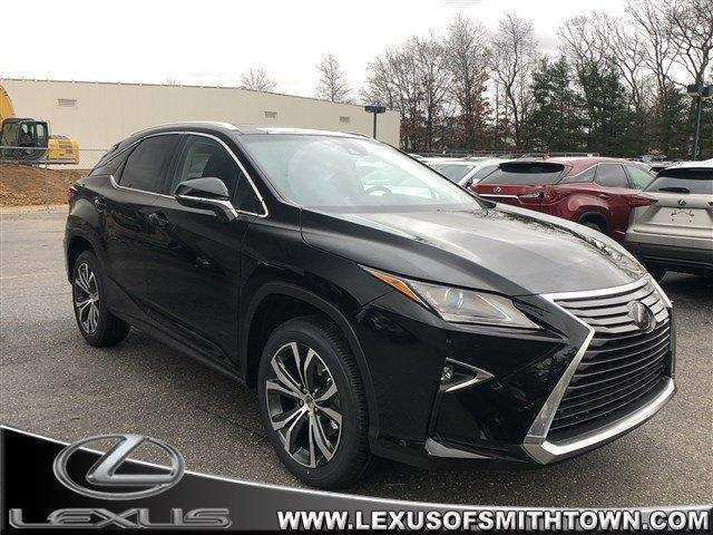 41 The Best 2019 Lexus RX 350 Review