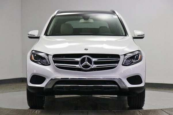 41 The Best 2019 Mercedes Benz GLK Release Date