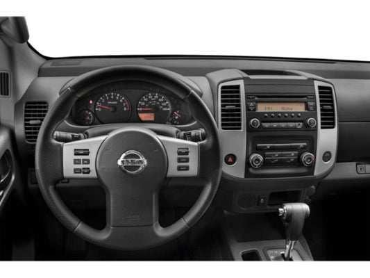 41 The Best 2019 Nissan Frontier New Review