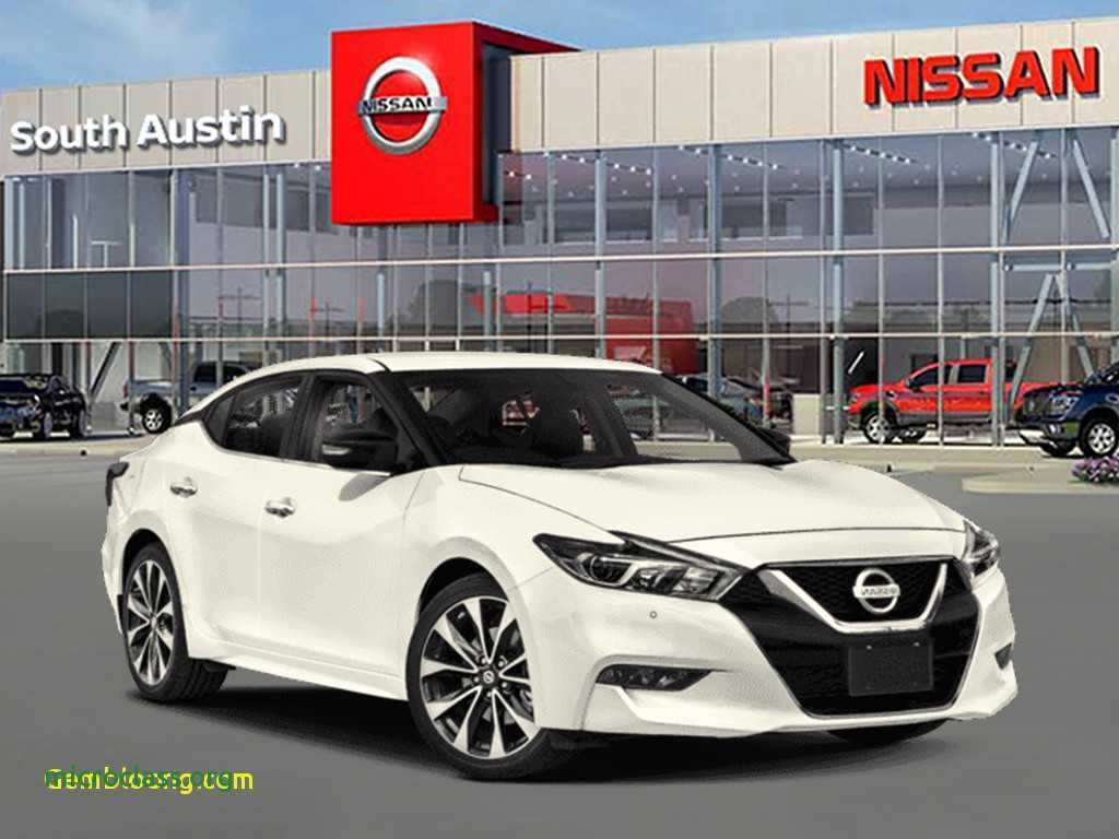 41 The Best 2019 Nissan Maxima Detailed Release Date