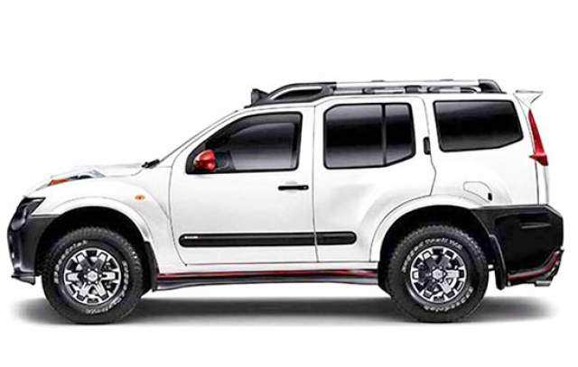 41 The Best 2019 Nissan Xterra Release