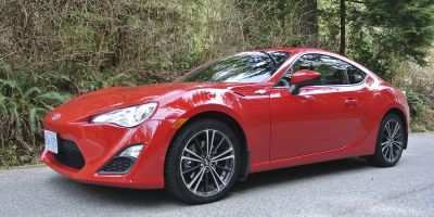 41 The Best 2019 Scion Frs New Review
