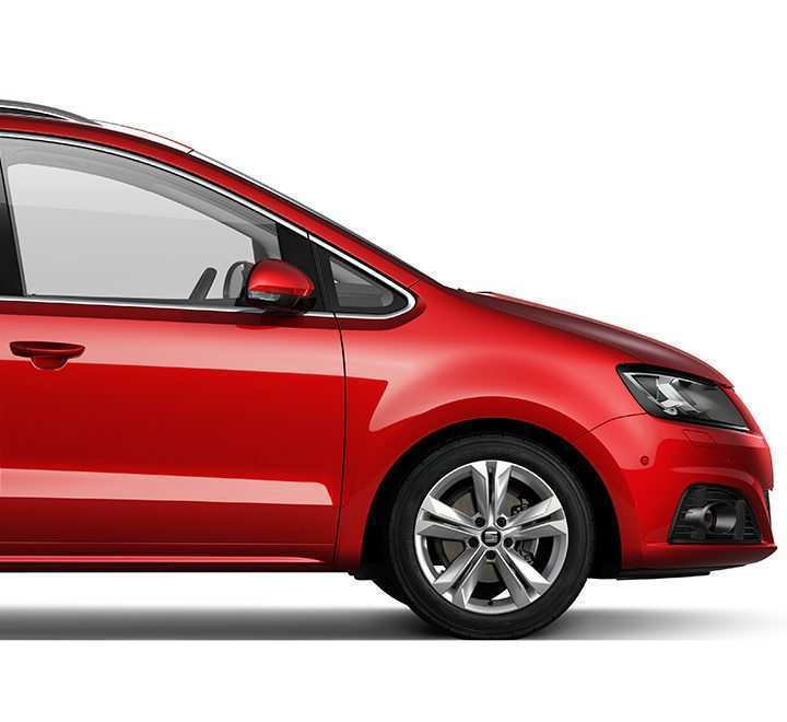 41 The Best 2019 Seat Alhambra Reviews