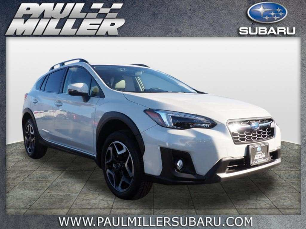 41 The Best 2019 Subaru Crosstrek Kbb New Model And Performance