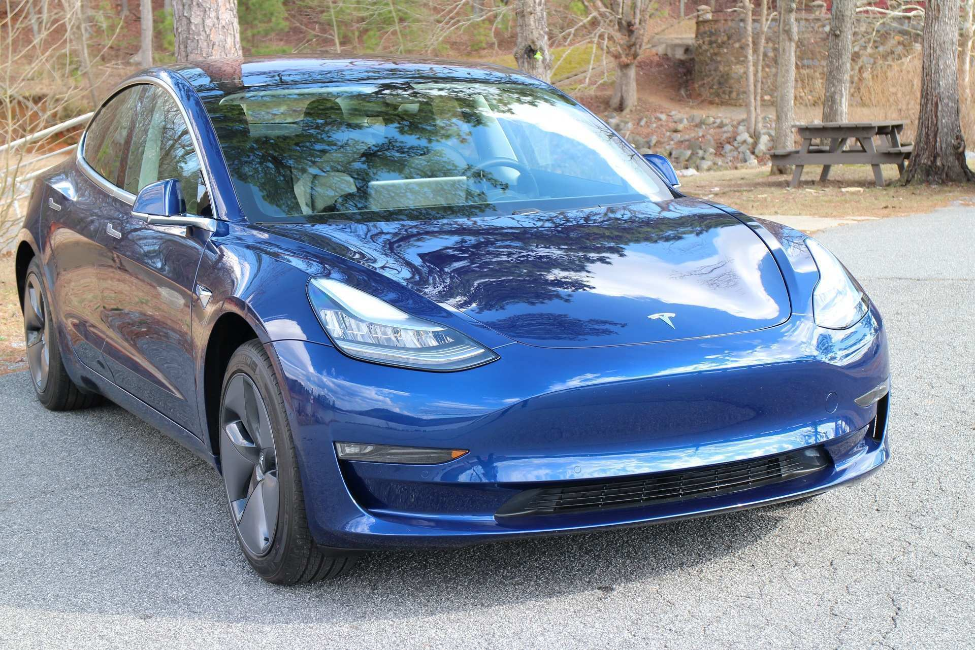 41 The Best 2019 Tesla 3 Specs