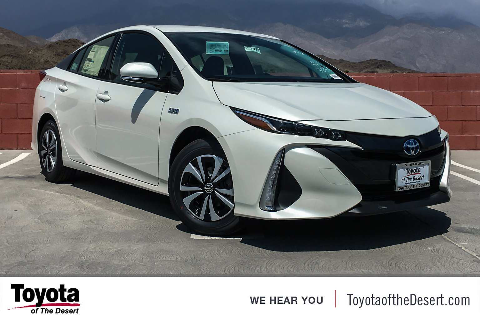 41 The Best 2019 Toyota Prius Pictures Price