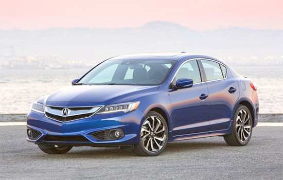 41 The Best 2020 Acura Ilx Type S Price Design And Review
