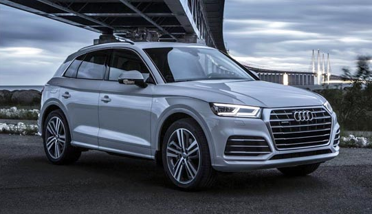 41 The Best 2020 Audi Q5 New Concept