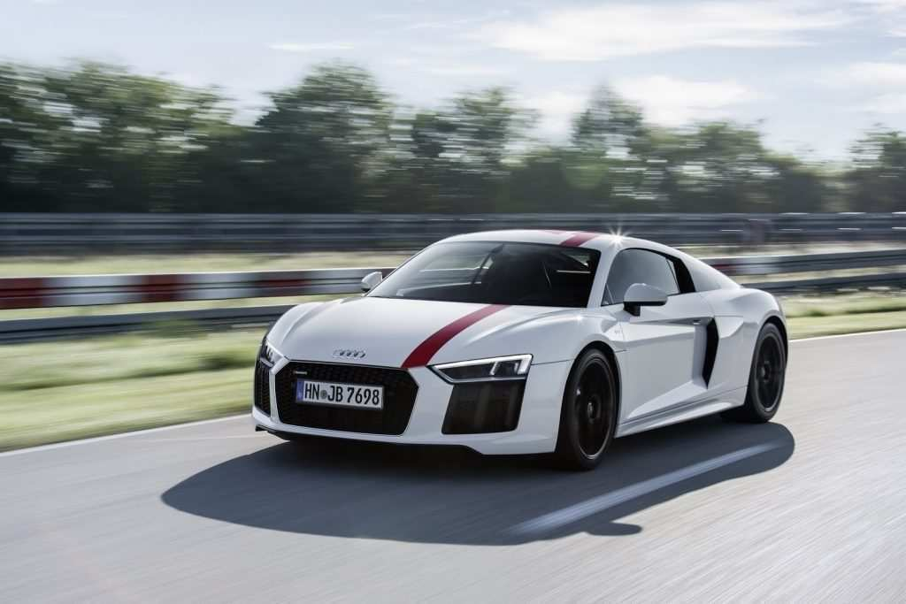 41 The Best 2020 Audi R8 E Tron Research New