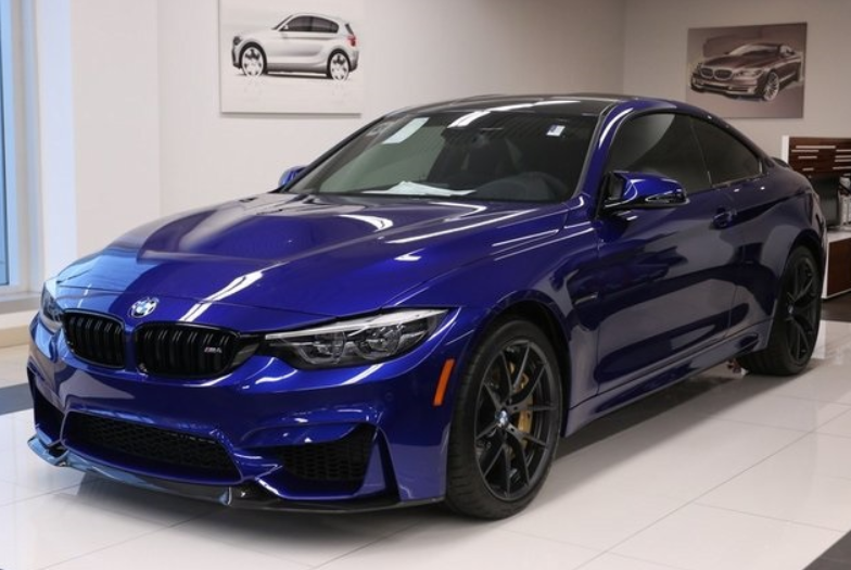 41 The Best 2020 BMW M4 Performance
