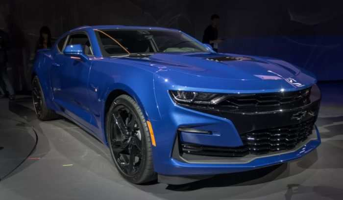41 The Best 2020 Chevy Chevelle Concept And Review