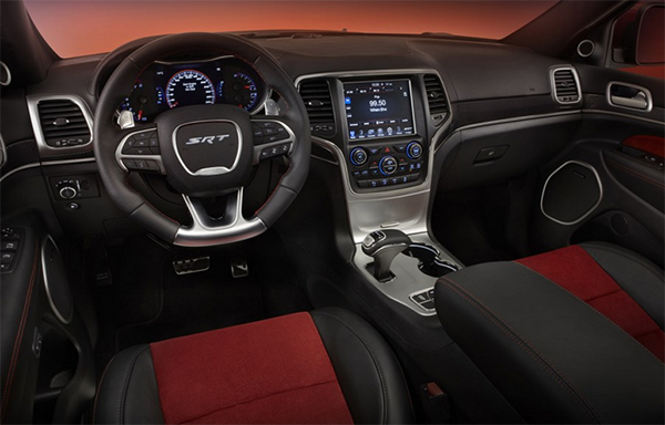 41 The Best 2020 Dodge Charger Interior Picture