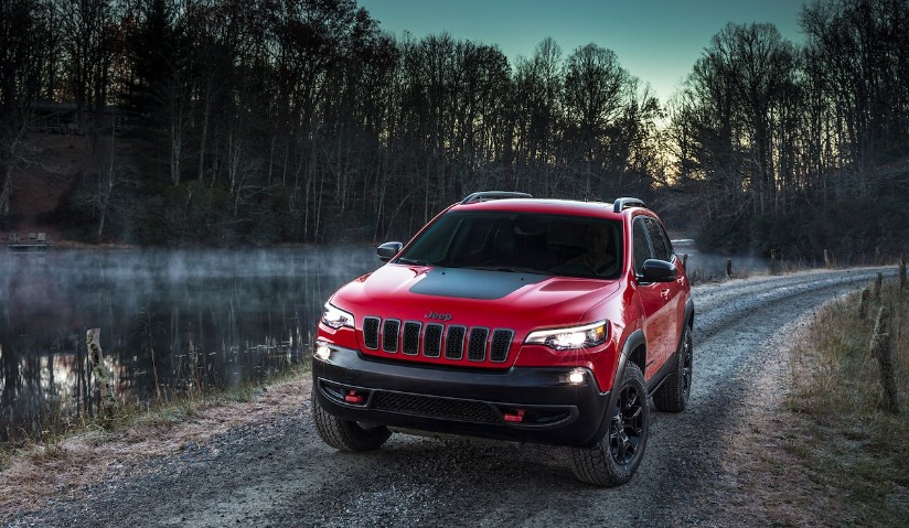 41 The Best 2020 Jeep Trail Hawk First Drive