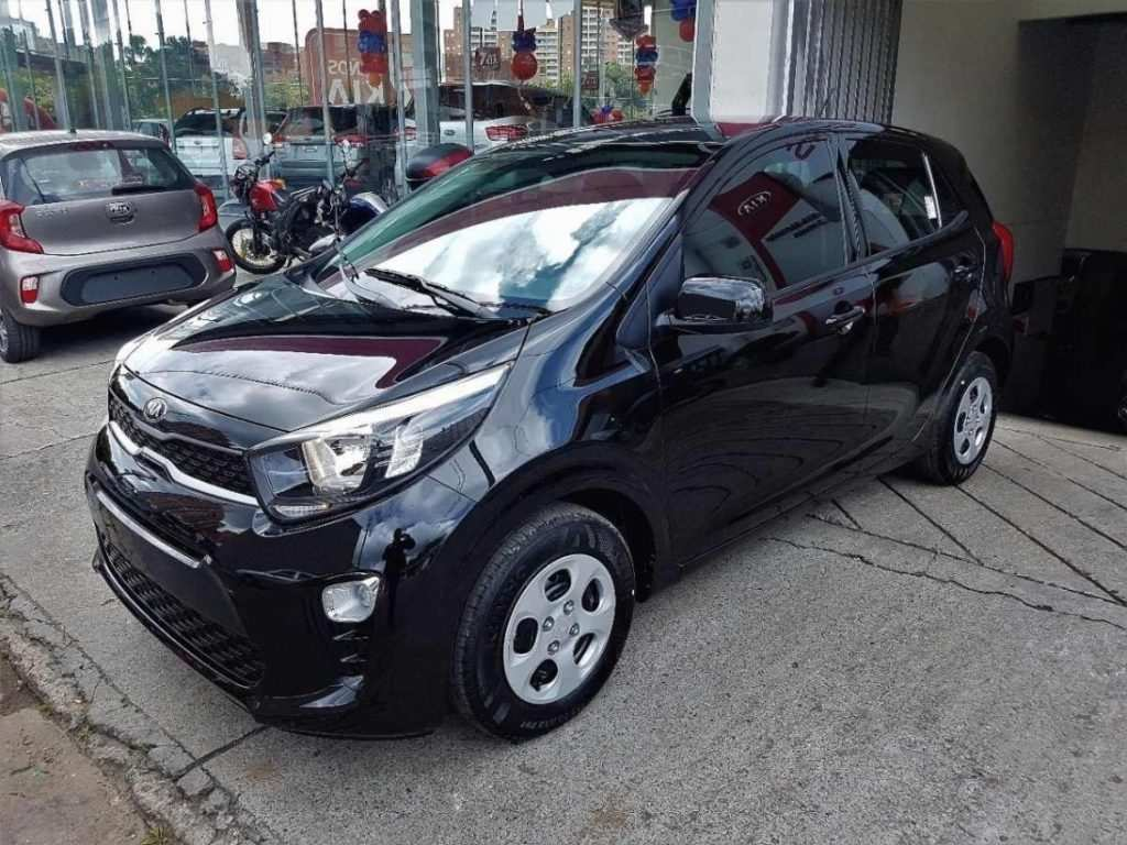 41 The Best 2020 Kia Picanto Egypt Specs