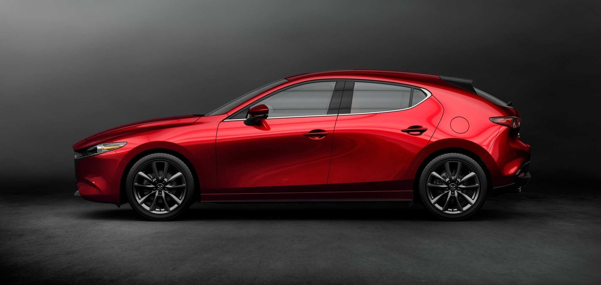 41 The Best 2020 Mazdaspeed 3 Wallpaper