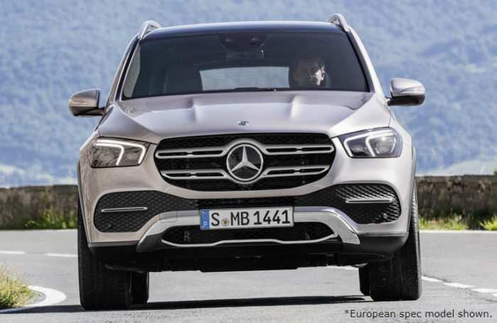 41 The Best 2020 Mercedes Gl Class Overview