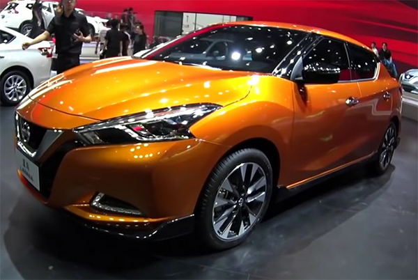 41 The Best 2020 Nissan Lannia Performance And New Engine