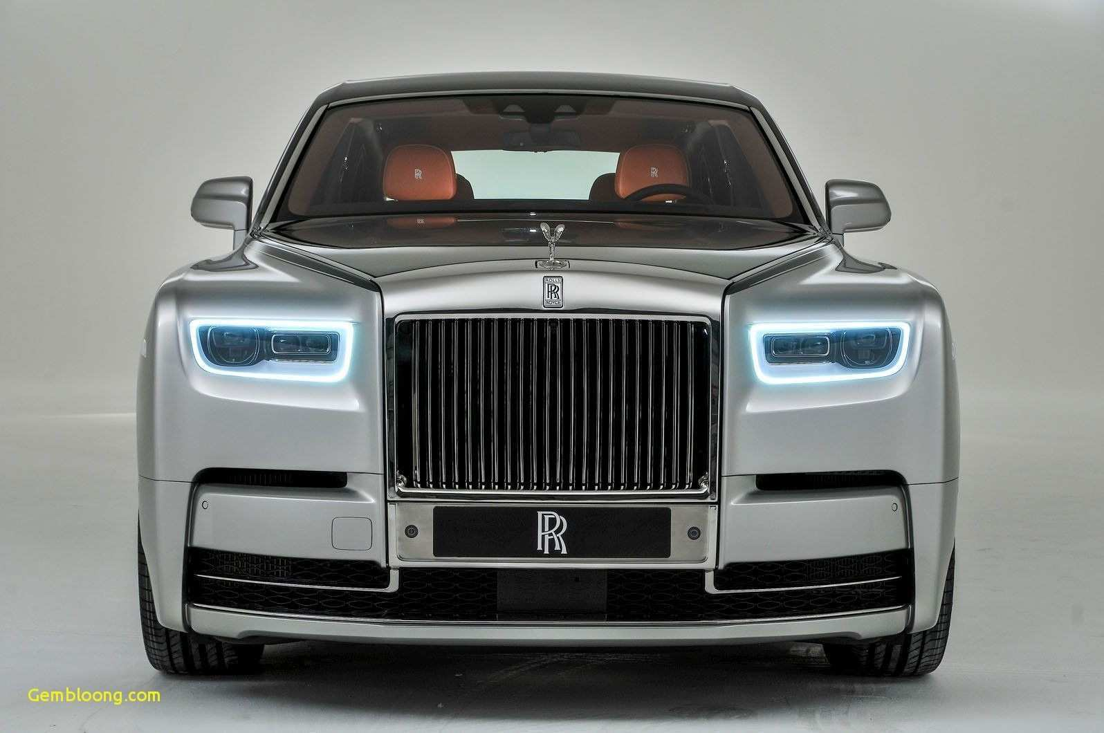 41 The Best 2020 Rolls Royce Wraith Performance