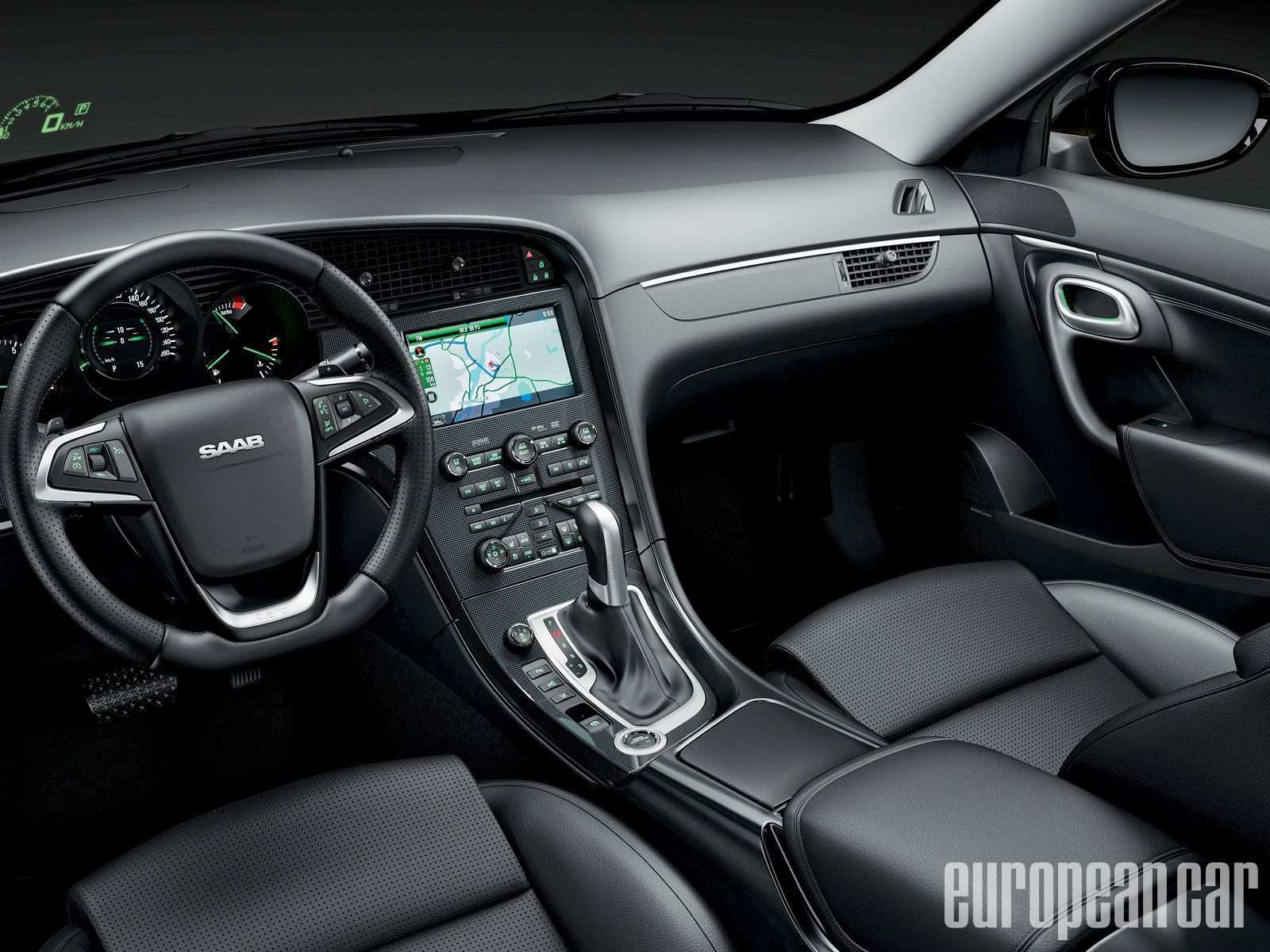 41 The Best 2020 Saab 9 5 Style