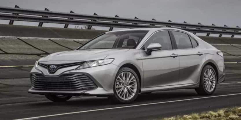 41 The Best 2020 Toyota Avalon Hybrid Redesign
