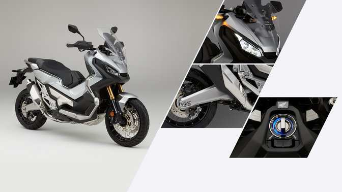 41 The Best Honda X Adv 2020 Price And Review