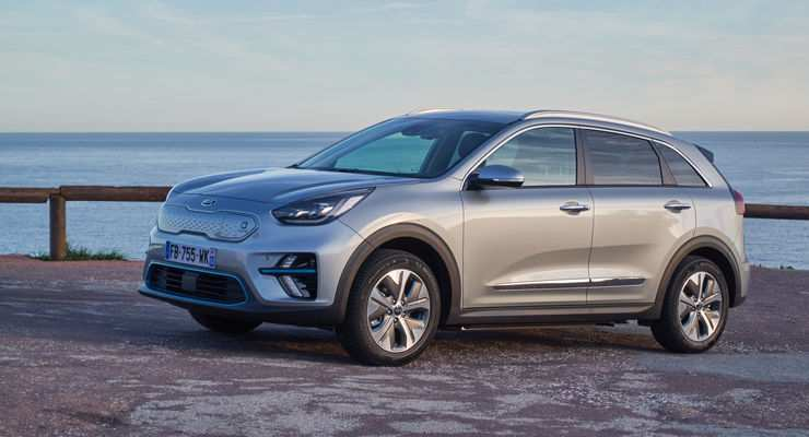 41 The Best Kia Niro 2019 Redesign