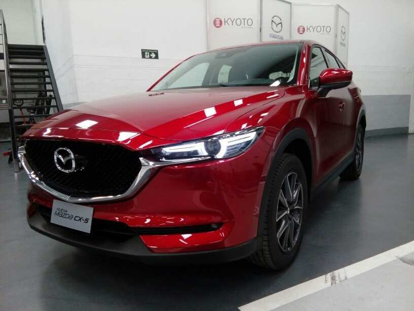 41 The Best Mazda Cx5 Grand Touring Lx 2020 Rumors