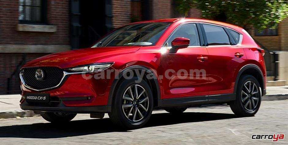 41 The Best Mazda Cx5 Grand Touring Lx 2020 Spy Shoot