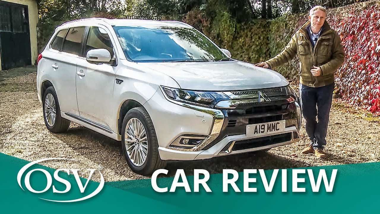 41 The Best Mitsubishi Outlander Plug In Hybrid 2020 Review