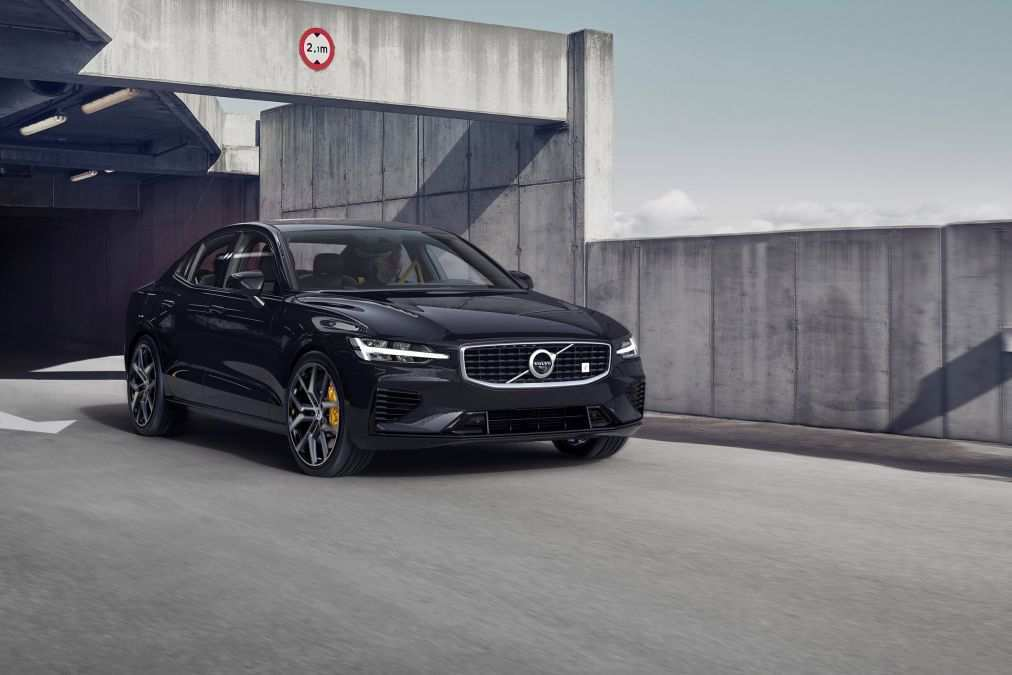 41 The Best New Volvo Models 2019 Redesign