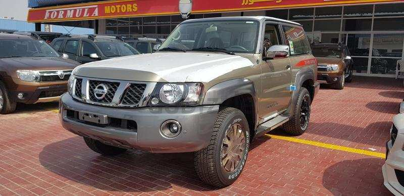 41 The Best Nissan Super Safari 2019 Review And Release Date
