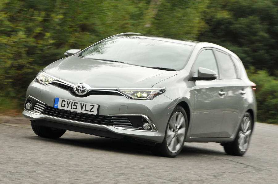 41 The Best Toyota Auris 2019 Performance And New Engine