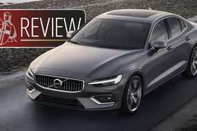 41 The Best Volvo 2019 Release Date Specs And Review