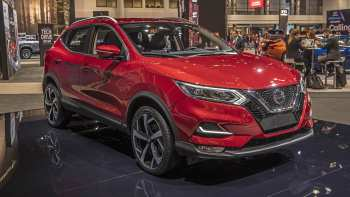 41 The Best When Will The 2020 Nissan Rogue Be Released Spesification