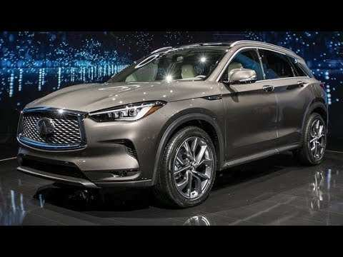 41 The Infiniti 2020 Qx50 Performance