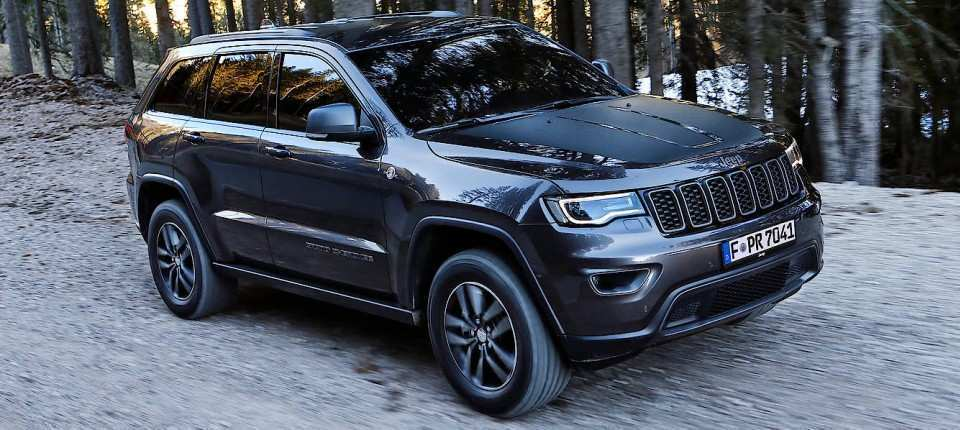 41 The Jeep Grand Cherokee Images