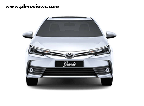 41 The Toyota Xli 2019 Price In Pakistan Price
